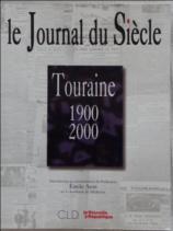 aron emile le journal du si cle touraine 1900 2000 histoire. Black Bedroom Furniture Sets. Home Design Ideas